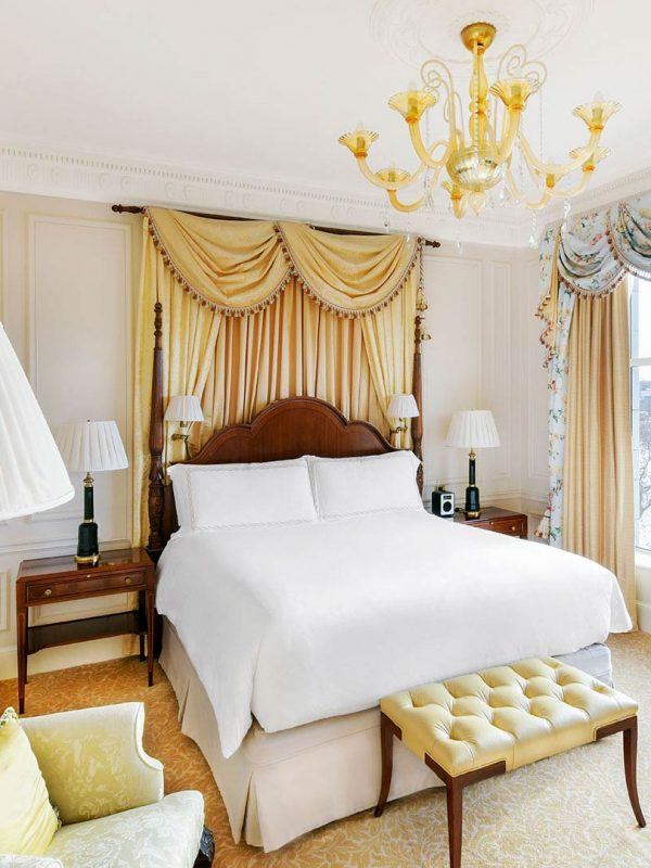 One-bedroom Suite at The Savoy